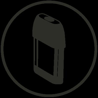 nzo light compact icon
